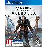 Assassin's Creed: Valhalla PS4 - PlayStation 4