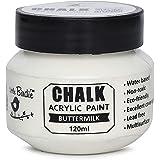 Itsy Bitsy Chalk Paint (Multicolour , 120 ml)