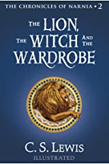 The Lion, the Witch and the Wardrobe (The Chronicles of Narnia, Book 2) Kindle Edition