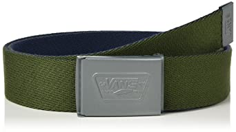 Vans Herren Kleid, Knox Web Belt, GR. One size