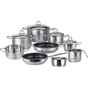 ELO 90149 Topfset Smaragd / 9-teilig: Amazon.de: Küche