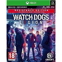 Watch Dogs: Legion - Resistance Edition (Xbox…