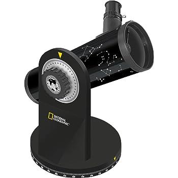National Geographic 76/350 Telescopio compatto