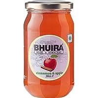Bhuira Apple & Cinnamon Jelly, 240grams