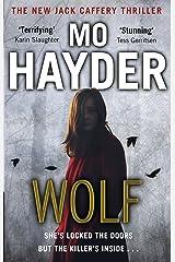 Wolf: Jack Caffery series 7 Kindle Edition