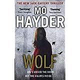 Wolf: Jack Caffery series 7 (English Edition)