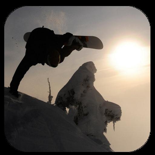Snowboarders Live-Wallpaper -