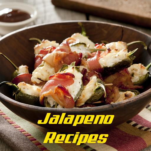 Jalapeno Recipes (Jalapeno Chips Pop)
