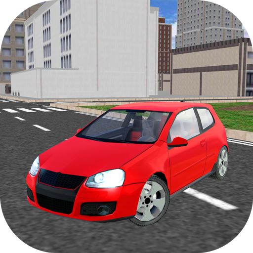 Extreme Urban Racing Simulator (3d Need Speed For Racing)