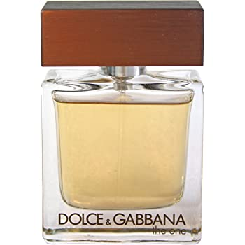Dolce   Gabbana The One for Men Eau de Toilette 50 ml  Amazon.co.uk ... f81e99a2e492