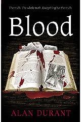 Blood Kindle Edition