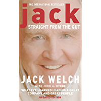 Jack: What I've learned leading a great company and great people
