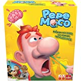 Goliath Pepe Moco- Juego de Mesa para niños (914517006)