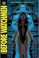 Before Watchmen Omnibus Gebundene Ausgabe
