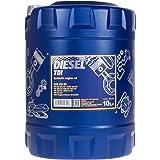 Mannol MN7909-10 olie, motorolie, 10 liter