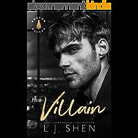 Télécharger The Villain: A Billionaire Romance (English Edition) pdf gratuits