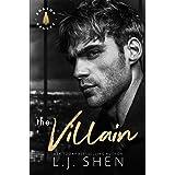 The Villain: A Billionaire Romance (English Edition)