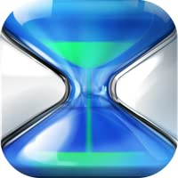 Cool Hourglass - Sablier Cool