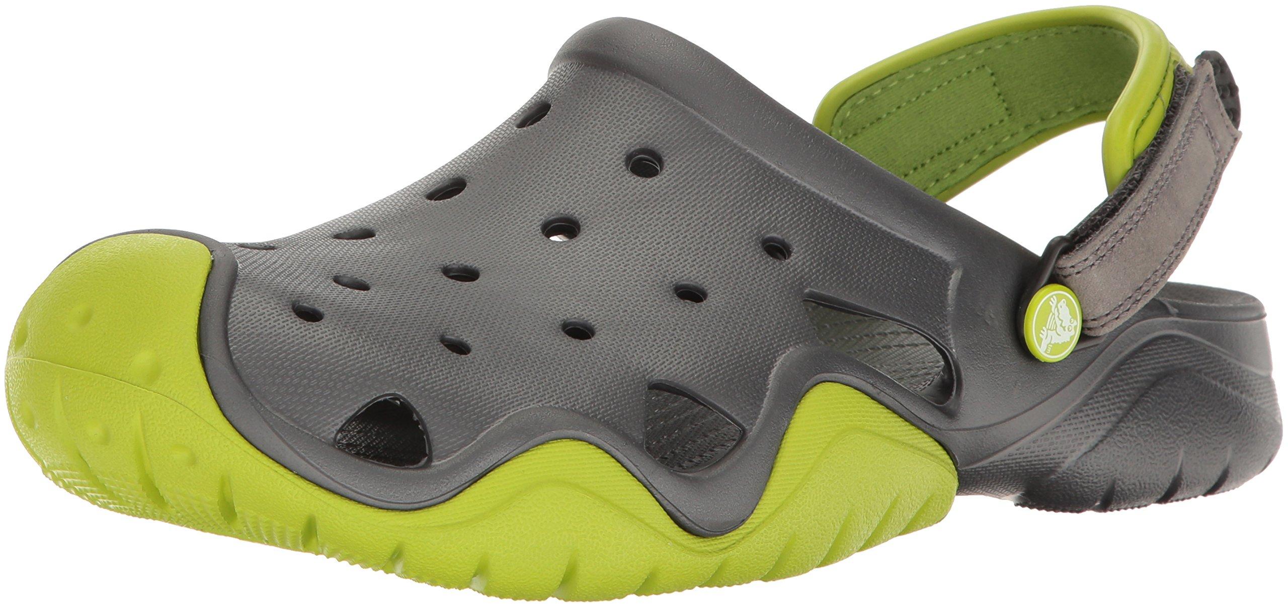 Crocs Swiftwater Clog Men, Zuecos para Hombre