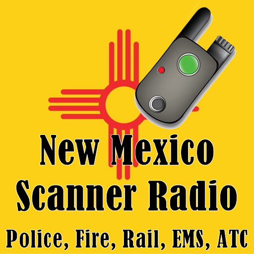 New Mexico Scanner Radio FREE
