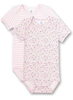 Sanetta Baby-M/ädchen Formender Body