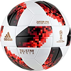 adidas Herren FIFA Fussball-Weltmeisterschaft Knockout Junior Ball