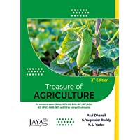 Treasure of Agriculture 3rd Ed