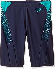 Speedo Boys Swimwear Boom Splice Jammer
