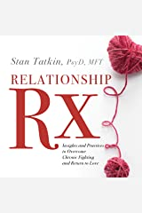 Relationship Rx Audible Audiobook