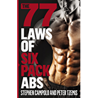 The 77 Laws of Six Pack Abs (English Edition)