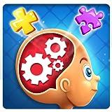 jeux de cerveau esprit QI test trivia quiz memory...