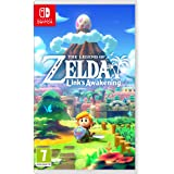 The Legend Of Zelda: Link's Awakening - Nintendo Switch, Standard