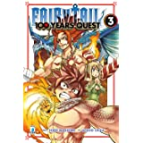 Fairy Tail. 100 years quest (Vol. 3)