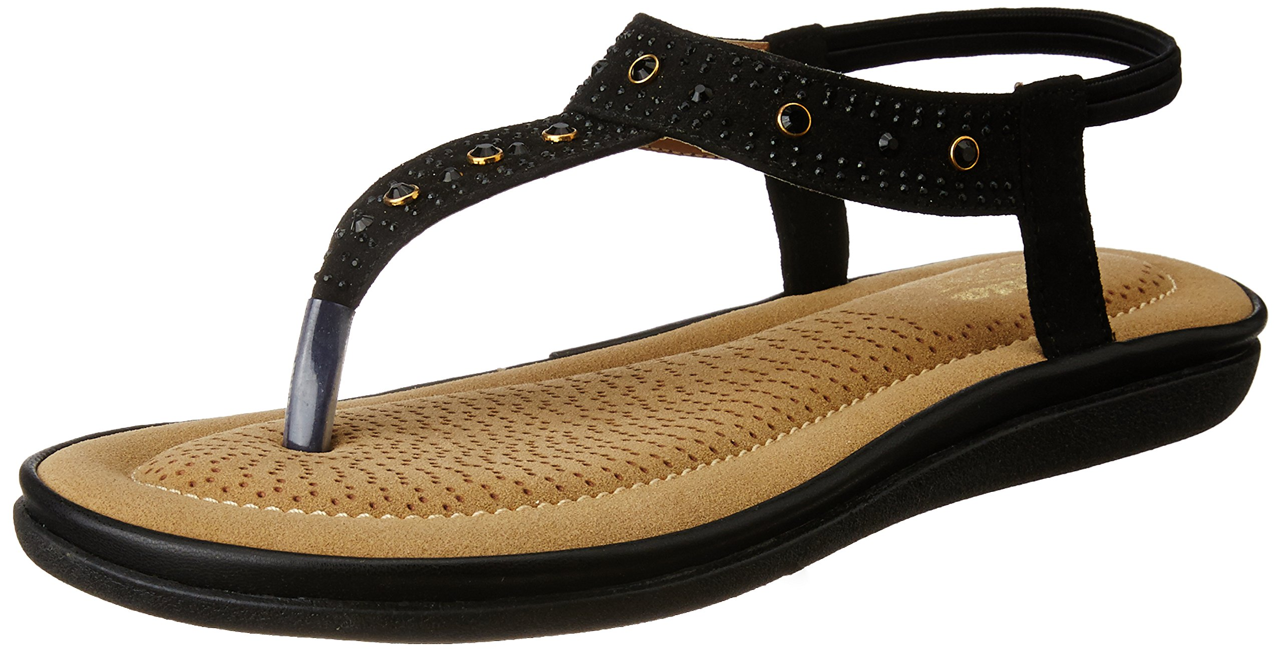 aaf313f1e1a BATA Women s Diamonte 1 Fashion Sandals - Gia Designer