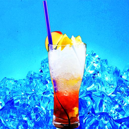 Frucht Smoothies Getränke - Frucht-smoothie-drinks
