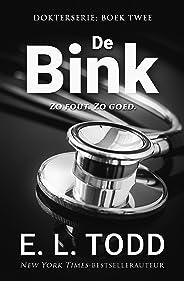 De bink (Dokterserie Book 2)