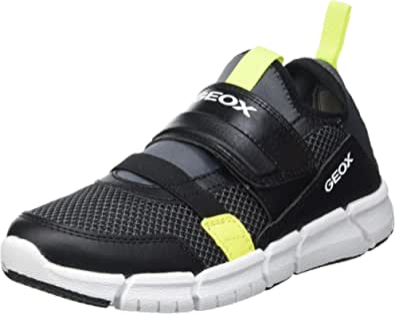 Geox Boy's J Flexyper D Sneaker