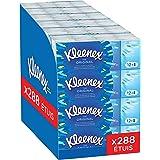 Kleenex Original - Grands Etuis de Mouchoirs en Papier classique - Pack de 288