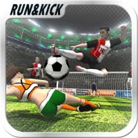 Ball Soccer Flick Football