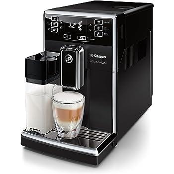 Saeco HD8925/01 PicoBaristo Machine à café automatique Noir