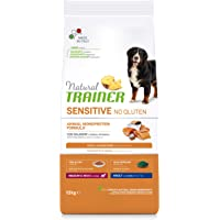 Natural Trainer Cibo per Cani, 12Kg