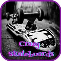 Crazy Skateboards