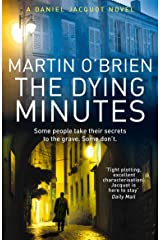 The Dying Minutes: (Jacquot 7) Kindle Edition
