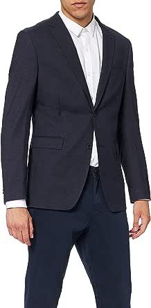 ESPRIT Men's Premium Suit Blazer