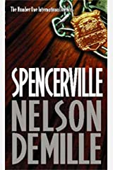 Spencerville Kindle Edition