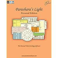 Parashara's Light Astrology Software (Personal Edition) - (English + Telugu) for Windows