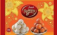 Amul Rejoice 2-in-1 Mithai,  1 kg