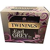 Twinings Teebeutel 'Black & Gold Earl Grey' 100 Btl.