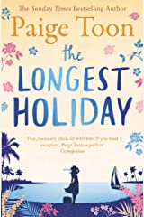 The Longest Holiday Kindle Edition