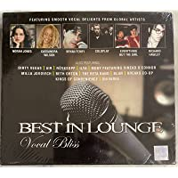 Best In Lounge - Vocal Bliss